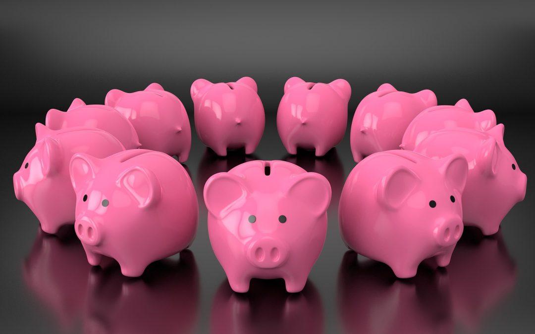 Ne laisse plus l'insécurité financière contrôler ta vie!