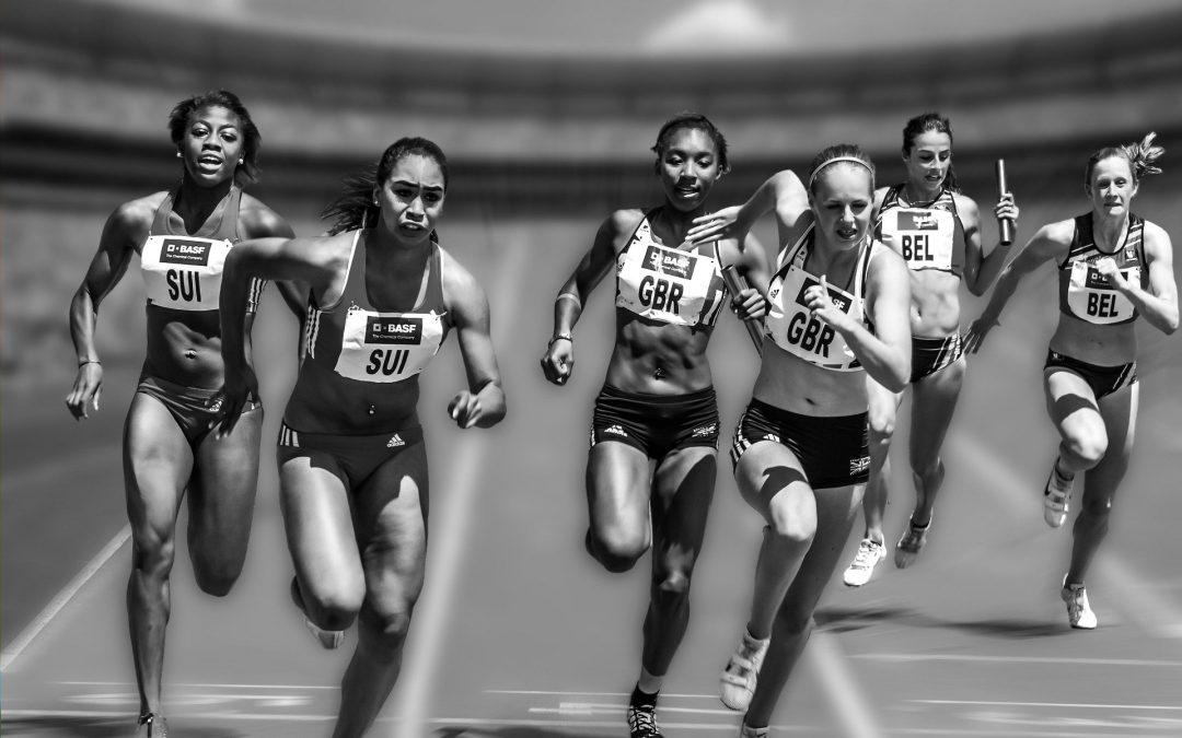 S'inspirer des 5 plus grandes forces des athlètes