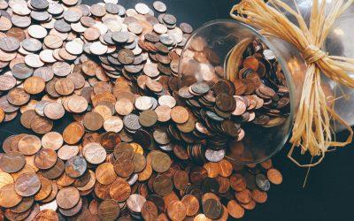 C'est l'argent ton problème!
